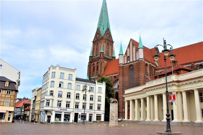 Schwerin Alte Stadt_8389